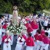Rizzolo, festa della Madonna di Fatima