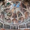 Guercino a Piacenza, fino al 4 luglio la salita alla cupola del Duomo