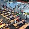 Festa di maggio «alla Lourdes»