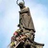 Festa dei Vigili del fuoco per santa Barbara