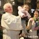 Ballo dei bambini ed eventi di «Salita al Pordenone»