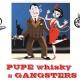 «Pupe, whisky e gangster» per La Ricerca