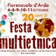 Festa Multietnica, preghiera interreligiosa al Verdi di Fiorenzuola