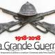 «1918-2018. La Grande Guerra», mostra a Palazzo Gotico