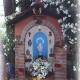 Messa al sacello della Madonnina delle Rose