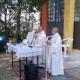 Mons. Giorgio Corbellini a Missano di Bettola