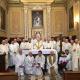 Trenta sacerdoti in ritiro spirituale al Seminario di Bedonia