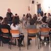 Laboratorio di scrittura in parrocchia a San Lazzaro