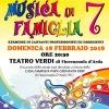 «Musica in famiglia» al teatro Verdi di Fiorenzuola