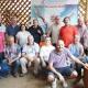 Delegazione Africa Mission in Uganda per i 25 anni dalla morte del fondatore