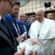 Il Papa a Confcooperative: fate squadra con l'attenzione soprattutto ai più deboli