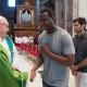 A Roma dal Papa con le Scalabriniane