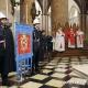 San Sebastiano, la Polizia Municipale celebra il Patrono
