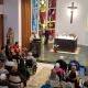 Dieci anni di «Anziani e bambini insieme». Messa celebrata dal Vescovo