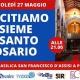 Media Cei, il Rosario per l'Italia da Palermo