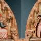 «L'Annunciazione: arte e liturgia», incontro e visita a Kronos