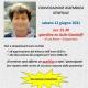 «Associazione Loredana Botti», incontro il 12