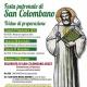 Pianello festeggia San Colombano