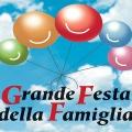 A settembre la «Grande Festa della Famiglia»