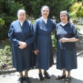 Piacenza saluta le Figlie della Carità