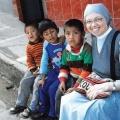 Il 22 la Giornata missionaria mondiale
