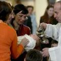 Rilanciare la pastorale battesimale