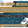 Pellegina Music Contest 2017