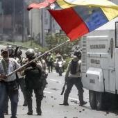 Venezuela, è emergenza umanitaria