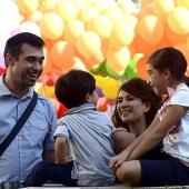 """Famiglia: don Gentili (Cei),""""Basta promesse, servono fatti"""""""