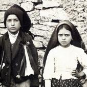Santi il 13 maggio i due pastorelli di Fatima