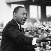 50 anni fa l'uccisione di Martin Luther King