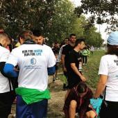 Africa Mission e Venice Marathon insieme per l'acqua in Karamoja