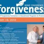 Il valore del perdono