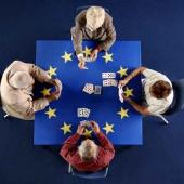 L'Europa invecchia: poche culle. Proposte dalla commissione UE