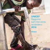 Unicef: entro il 2030 a rischio morte 69 milioni di bambini sotto i 5 anni