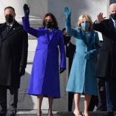 Papa Francesco al presidente Biden: «Dio Onnipotente le conceda saggezza e forza nell'esercizio del suo alto ufficio»