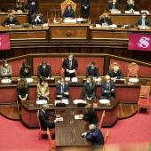 Tutela dell'ambiente nella Costituzione: il Senato approva il disegno di legge