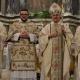 Don Tosetti vicario parrocchiale a San Nicolò